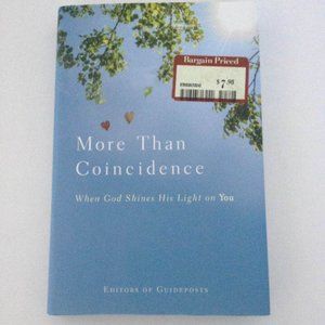 More than Coincidence by Editors of Guidepost